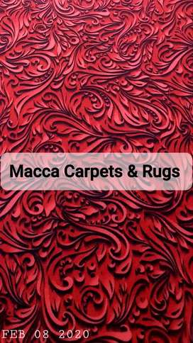Carpets in Karachi, Printed Carpets, Graphic Carpets