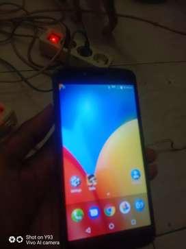 Motorola E4 + nominus
