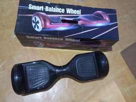 stroller listrik