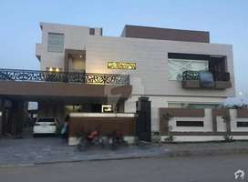 18000  Square Feet House For Sale In Bahria Town