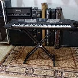 BILLY MUSIK - Keyboard Roland VA-76 VA76 76 Keys Mulus Istimewa Italy