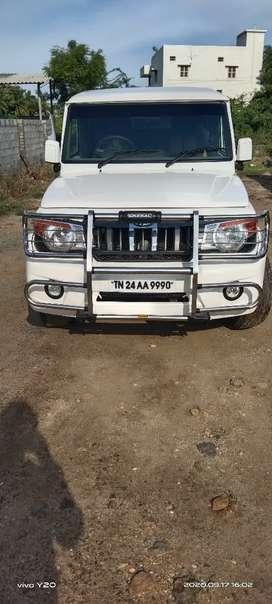 Mahindra Bolero Power Plus 2014 Diesel 85000 Km Driven