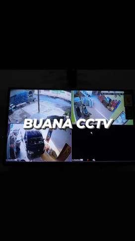 PAKET HEMAT SUPPLIER CCTV FULL HD