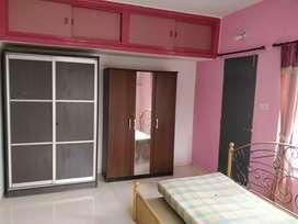 #2 BHK furnished house in manjalpur.