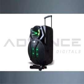speaker battery advance 18 inc k1812 mxrx