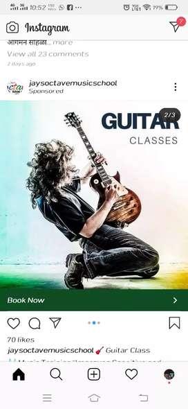 1000 music classes