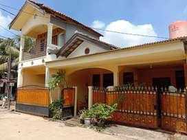 Jual BU rumah murah di citayam