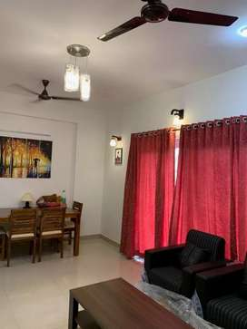 2bhk fully furnished flat available in heart of porvorim