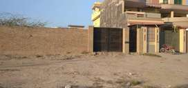 One Kanal Plot with additional 8 marla on main avenue