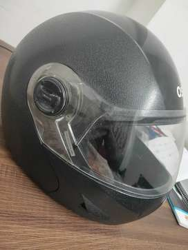 Rarely used helmet for sale - 1000