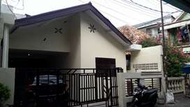 Dikontrakan Sewa Disewakan Rumah Jakarta Pusat Cempaka Baru