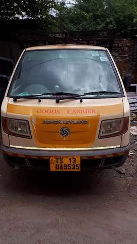 I want to sell my ashok leyland doost
