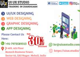 Get 30% Off in Designing Fees ( Contact Today )