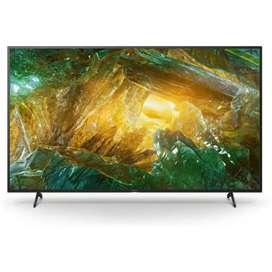 Brand new fresh smart Android led tv