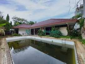 Rumah Asri 1Lantai di Patra Kuningan, SHM, Premiau Area