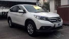 Honda CR-V 2.4L 2WD, 2013, Petrol