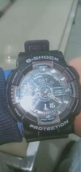 Watch for men..G SHOCK BRANDED COMPANY.