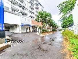 Tanah SHMP 1700 m2 Lingkungan Kampus, Mahasiswa, Apartemen, Hotel