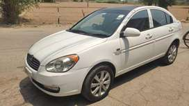 Hyundai Verna 2008 Diesel 115247 Km Driven