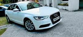 Audi A6 2.0 TDI Technology Pack, 2011, Diesel