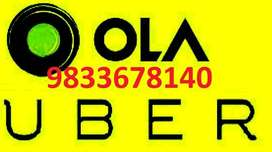 we provide - OLA DRIVER & UBER Driver / Available TR Licence Drivers &