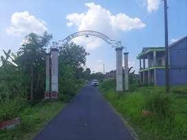 Jogja Timur Tanah Kavling Dekat Jalan Solo, Lahan Matang, SHM Perunit