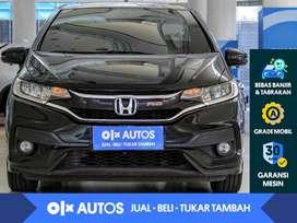 [OLX Autos] Honda Jazz 1.5 RS A/T 2018 Hitam