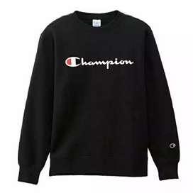 Sweatshirt sweater Champion crewneck