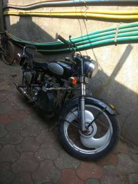 1984 Royal Enfield Bullet