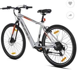Brand new Hero lectro electric bicycle  kinza