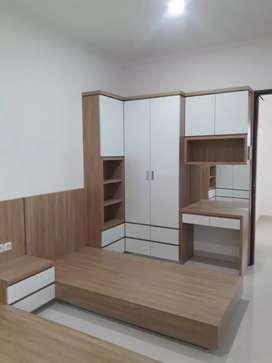 Promo Jasa furniture murah, lemari dll, multiplek