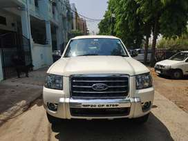 Ford Endeavour 2008 Diesel 165966 Km Driven