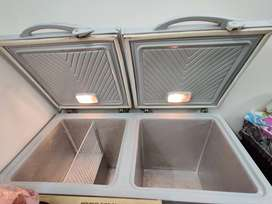 Waves deep freezer (full size) 9/10 condition