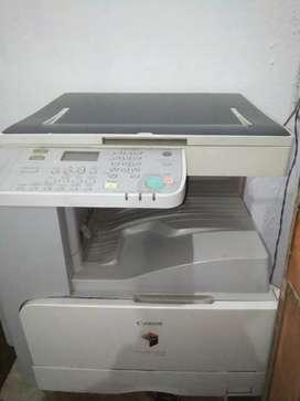 Canan 2420 xerox printer