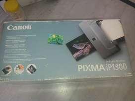 Canon pixma iP 1300 inkjet Printer