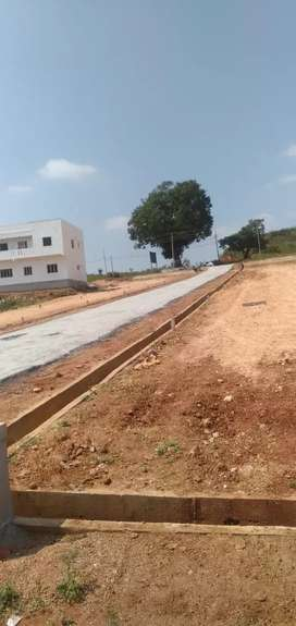 New sites are saling in channagiri town