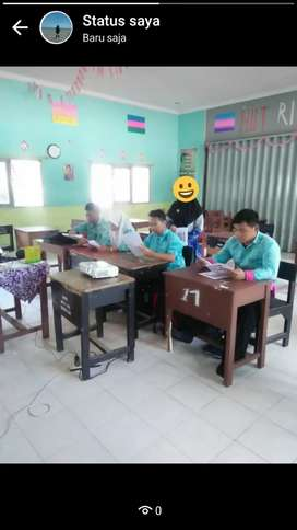 Kursus privat Bahasa Inggris