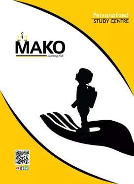 Mako learning hub