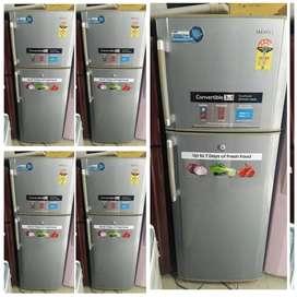 Samsung ( 280 liters ) double door ( FRIDGE)