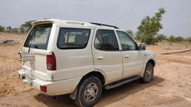 Tata Safari ex bs4 2013 Diesel Well Maintained