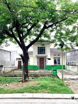 Rumah Pinggir Jalan Kios Tempat Usaha Cibubur Cileungsi Citra Indah