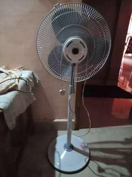 Comercial fan