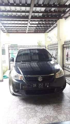 Dijual Suzuki New Baleno 2008