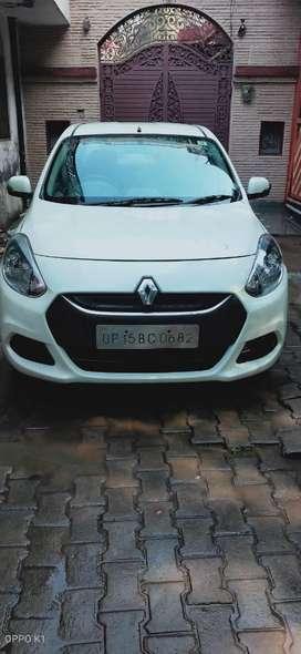 Renault Scala RxL, 2012, Diesel
