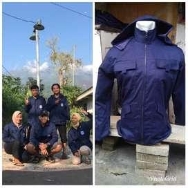 Konveksi Surabaya pengalaman
