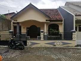 Dijual Rumah Luas Murah Karangploso