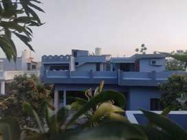 At Una Road Hoshiarpur