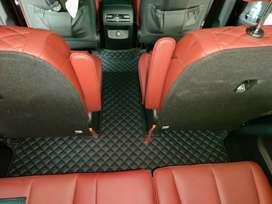 Karpet Mobil Premium 7D Hyundai Palisade Fullset