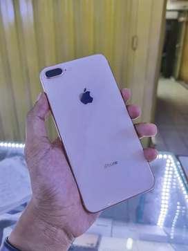 Iphone 8+ 256GB IBOX Garansi ON Agustus 2020