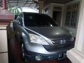 crv 2.4  matic 2008
